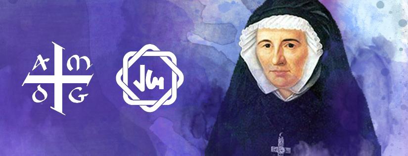 La espiritualidad Ignaciana en las Religiosas de Jesús-María