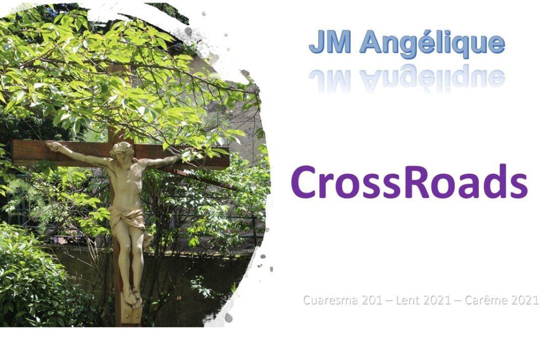 """CroosRoads"". Viacrucis JM"